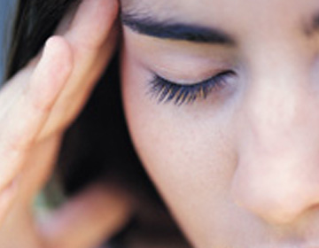osteopaths give treatment for tension headaches